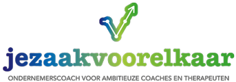Kick Ass Business Coach voor Coaches en Therapeuten
